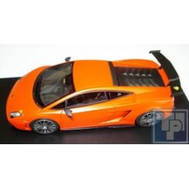 Lamborghini, Gallardo LP570-4, 1/43