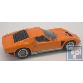 Lamborghini, Jota SVJ Replica, 1/43