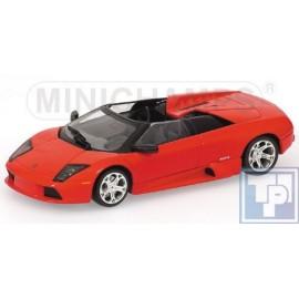 Lamborghini, Murcielago Barchetta, 1/43