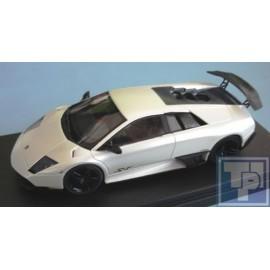 Lamborghini, Murcielago LP 670-4 Superveloce, 1/43