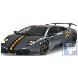"Lamborghini, Murcielago LP 670-4 SV, 2010, ""China Edition,""1/4, 1/43"
