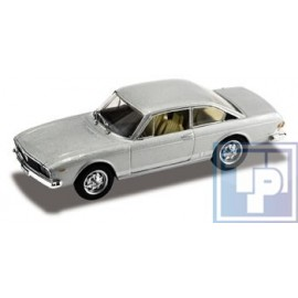 Lancia, 2000 Coupe HF, 1/43