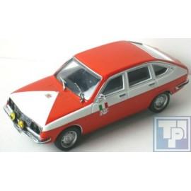 Lancia, Beta Berlina, 1/43