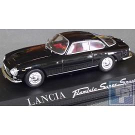 Lancia, Flaminia SS Zagato, 1/43