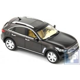 Lexus, Infinity FX50S, 1/43