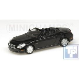 Lexus, SC 430 Cabriolet, 1/43
