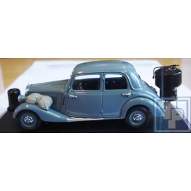 "Mercedes-Benz, 170V ""Holzvergaser"", 1/43"