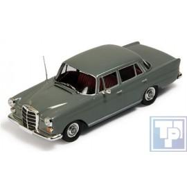 Mercedes-Benz, 200D, 1/43