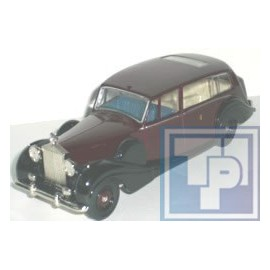 Mercedes-Benz, 300 L Cab., 1/43