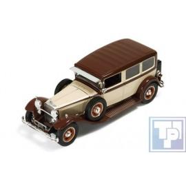 Mercedes-Benz, 460 Pullmann, 1/43