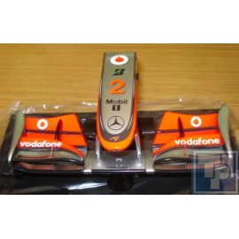 Mercedes-Benz, MP4-25, 1/12