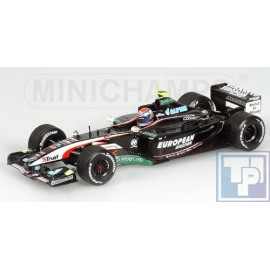 Minardi, Cosworth PS03, 1/43