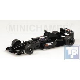 Minardi, EU PS01 Test 2003, 1/43
