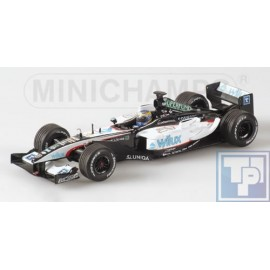 Minardi, Cosworth Showcar 2004, 1/43