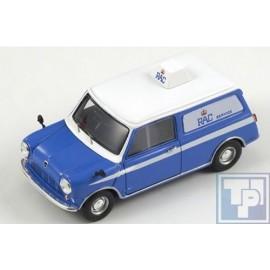 "Mini, Van, ""RAC-Service"", 1/43"
