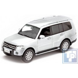 Mitsubishi, New Outlander, 1/43
