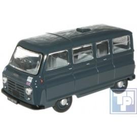 Morris, Minibus J2, 1/43