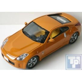 Nissan, 350Z Face lift 2007, 1/43