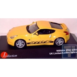 Nissan, 370Z, 1/43