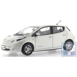 Nissan, Leaf, 1/43