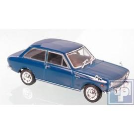 Nissan, Sunny 1000, 1/43