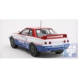 Nissan, Skyline GT-R, 1/43