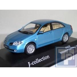 Nissan , Primera 2.0C facelift, 1/43