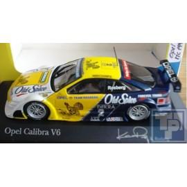 Opel, Calibra V6, 1/43