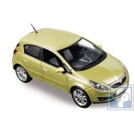 Opel, Corsa, 1/43