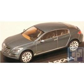 Opel, Insignia Concept, 1/43