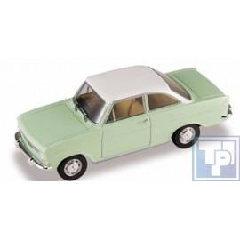 Opel, Kadett A Coupe, 1/43