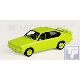 Opel, Kadett C Coupe, 1/43