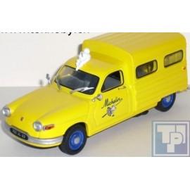 "Panhard, F65, ""Michelin"", 1964, 1/43"