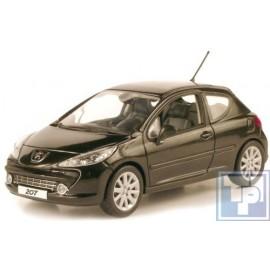 """Peugeot, 207 """"Griffe"""", 1/43"""