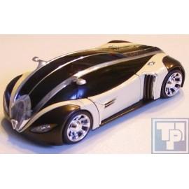 Peugeot, 4002 Concept, 1/43