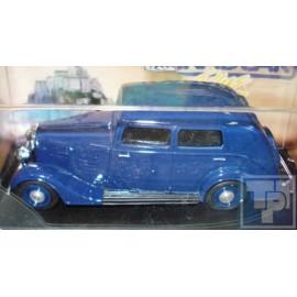 Peugeot, 401 Fam., 1/43