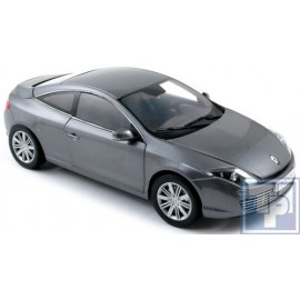 Peugeot, 407 Coupe, 1/43