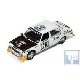 Peugeot, 504, 1/43