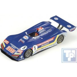 Peugeot, 905 Spider, 1/43