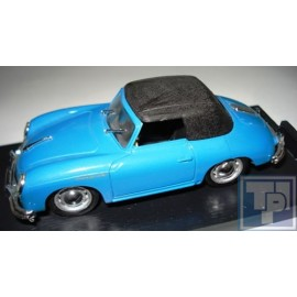 Porsche, 356 Cabriolet, 1/43