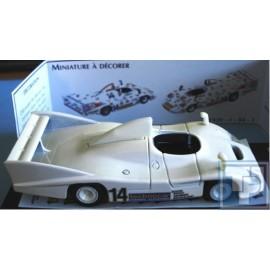 Porsche, 908, 1/43