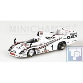 Porsche, 908/80, 1/43
