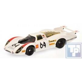 Porsche, 908L, 1/43