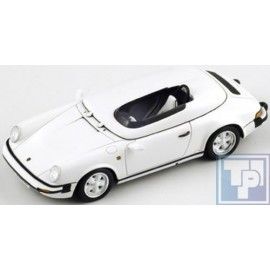 Porsche, 911 Carrera 3.2 Speedster Clubsport, 1/43
