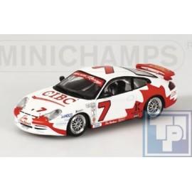 Porsche, 911 GT3 Cup, 1/43