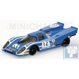 Porsche, 917 K, 1/43
