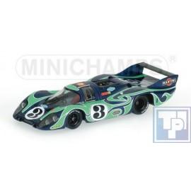 """Porsche, 917L """"Hippie"""", 1/43"""
