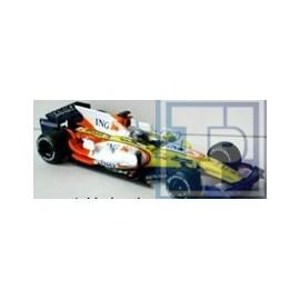 Renault, ING F1, 1/43