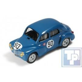 Renault, 4CV, 1/43