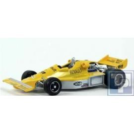 Renault, Alpine A500 F1, 1/43